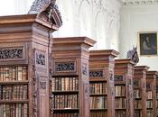 Jane bibliothécaire