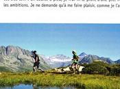 Marathon Mont Blanc 2011 suite