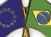 Commerce Union européenne-Brésil plus haut