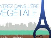 octobre Paris Vegan conférence: mariage c'est possible!