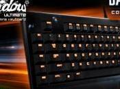 clavier Razer Battlefield BlackWidow Ultimate disponible