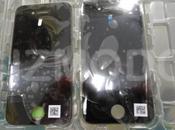 Foxconn lache photos l'iPhone cost...