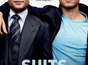 Suits, série judiciaire attachante
