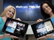 Samsung prêt supprimer certaines fonctions Galaxy 10.1 pour reprendre ventes Australie