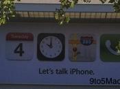 Keynote d'Apple
