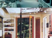 chambre d'Edward Cullen...