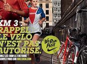Nike innove dans sponsoring d'évènements locaux
