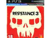 Test Resistance (PS3)