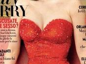 Katy Perry couverture Vanity Fair Italie