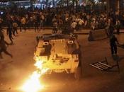 Egypte: Affrontements meurtriers entre Coptes policiers Caire
