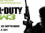 Fanday Call Duty: Modern Warfare