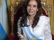 Argentine triomphe assuré pour Cristina Kirchner