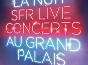 nuit Live Grand Palais