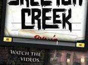 Skeleton Creek, Psychose Patrick Carman