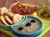 Baba Ganouj (Caviar d'aubergine)