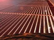 L'Algérie investir dans énergies renouvelables