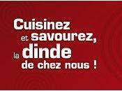 Cuisinez avec dinde!!!!