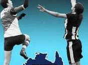 Coupe France football australien