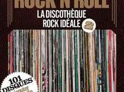 "News culture rock ""Rock'n'roll discothèque idéale volume (par Philippe Manoeuvre, Albin Michel)"