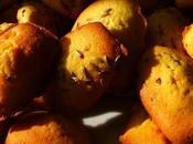 Variations autour madeleine combava/chocolat, fenouil, yuzu orange confite
