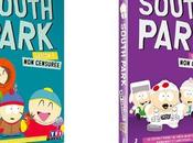 Test DVD: South Park Saison