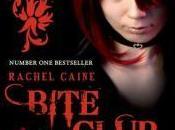 Bite Club Morganville Vampires Rachel Caine