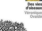 vies d'oiseaux Véronique Ovaldé