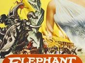 Piste éléphants Elephant Walk, William Dieterle (1954)
