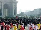 Corée Nord Recensement Pyongyang