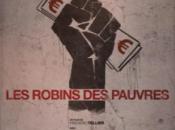 France Robins pauvres, Téléfilm tourné dans Cantal