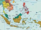 Deuxième étape Asie nord