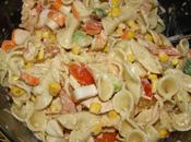 salade Haute couleur plaire plus jeunes!!