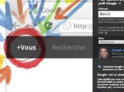 Google+ arrive comptes Google Apps