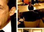 Sarkozy face crise crédibilité.