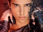Eric Saade feat. Hotter Than Fire