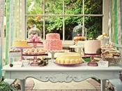 [Sweet Table] French Patisserie raffinement l'état