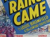 Mousson Rains Came, Clarence Brown (1939)