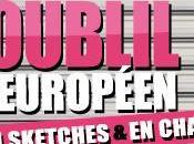 Boublil L'Européen