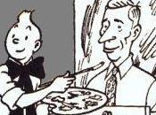 """Mille sabords Hergé """"Aventure Littéraire"""""""