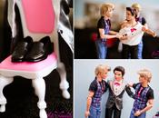 mariage Barbie Ken? Oui, veux!