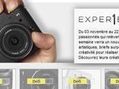 Nikon lance Exper1ence, l'image défi