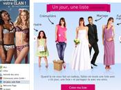 jour liste quand Redoute relance f-commerce