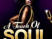 """Touch Soul"""" 100%... cadeau idéal pour Noël"""