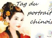 portrait chinois (bis)