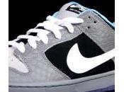 Nike Dunk Grey Croc Skin