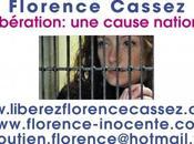 Encore anniversaire prison pour Florence Cassez