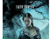 Jane Yellowrock Lame Miséricorde Faith Hunter