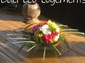 séjour dans logement Bali