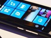 Nokia Lumia meilleur Windows Phone
