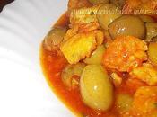 Pangas Olives Tomate